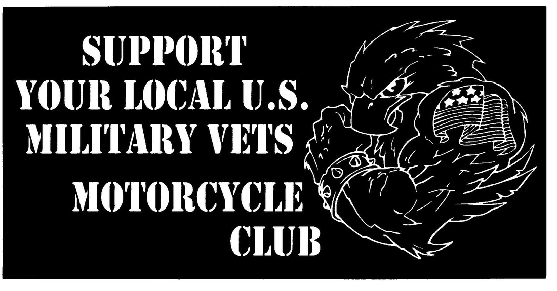 About Us Us Military Vets Mc - Us-military-vet